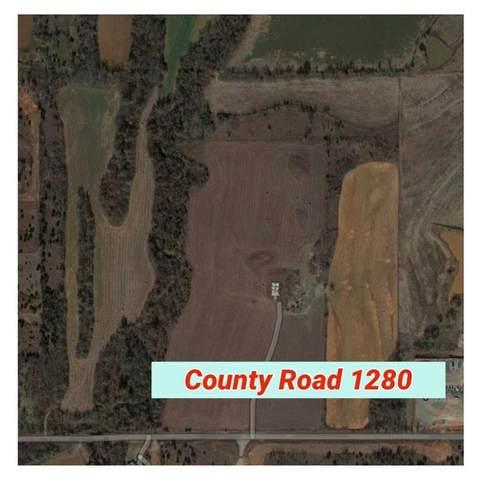 1280 & Morgan Rd Road, Blanchard, OK 73010 (MLS #940600) :: Homestead & Co