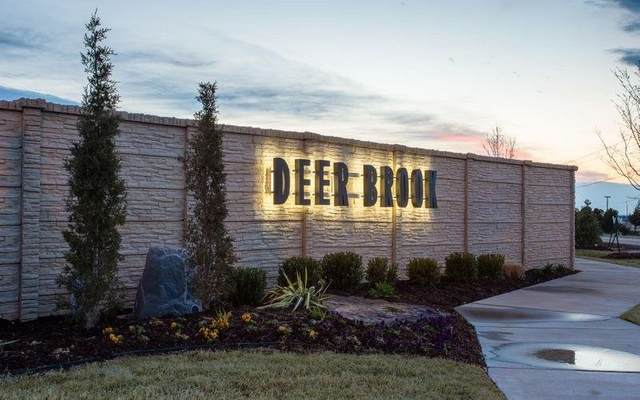 14817 Adelaide Lane, Oklahoma City, OK 73142 (MLS #943758) :: ClearPoint Realty