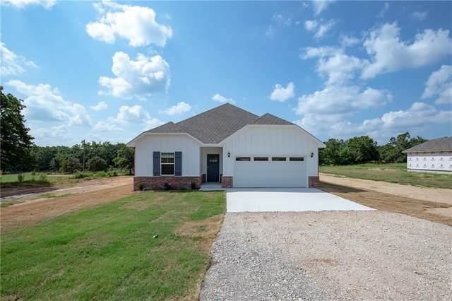29231 Apache Drive, McLoud, OK 74851 (MLS #945279) :: Maven Real Estate