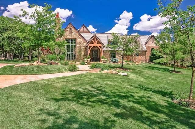 1904 Summerhaven Way, Edmond, OK 73013 (MLS #948111) :: Maven Real Estate
