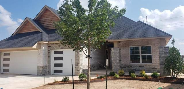 15824 Rockwell Park Lane, Oklahoma City, OK 73013 (MLS #953681) :: Sold by Shanna- 525 Realty Group
