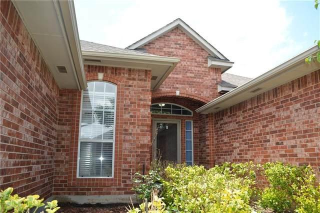 516 SW 159 Street, Oklahoma City, OK 73170 (MLS #954938) :: Homestead & Co