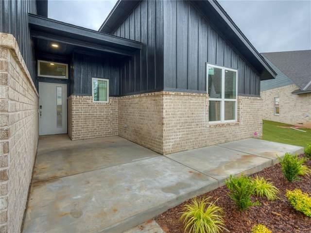 5916 NW 159th Circle, Edmond, OK 73013 (MLS #955095) :: Homestead & Co