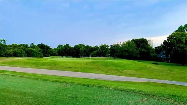 2743 W 67th Street, Tulsa, OK 74132 (MLS #955523) :: Meraki Real Estate