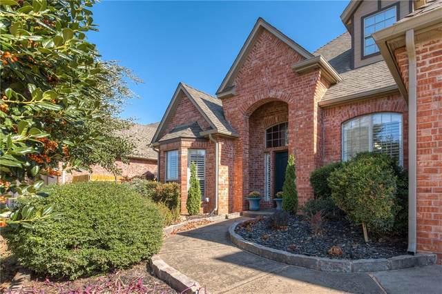 717 Trisha Lane, Norman, OK 73072 (MLS #956879) :: Meraki Real Estate