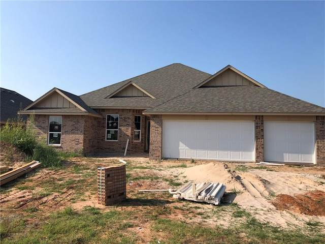 2816 Summit Crossing Parkway, Norman, OK 73071 (MLS #961254) :: Sold by Shanna- 525 Realty Group