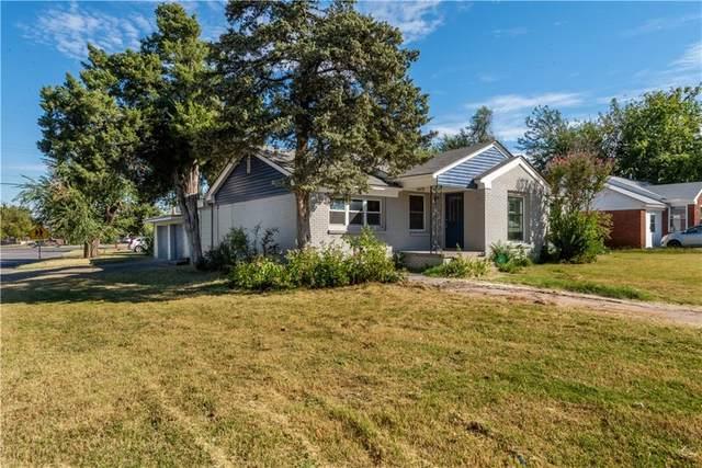 1429 Casady Lane, Oklahoma City, OK 73120 (MLS #969315) :: ClearPoint Realty