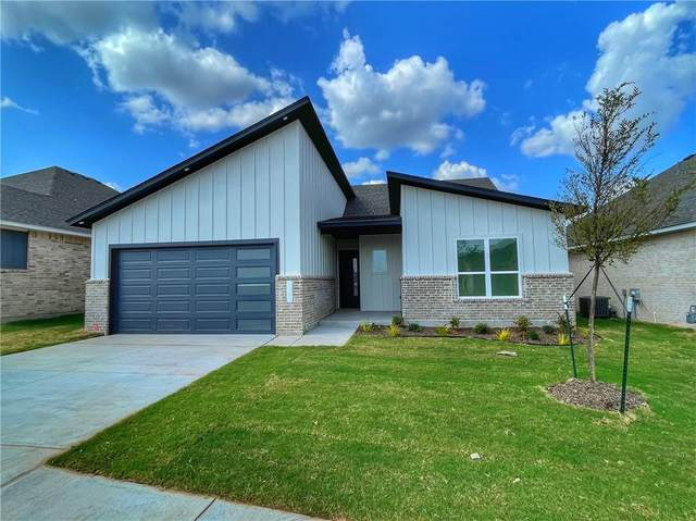 6421 NW 159th Street, Edmond, OK 73013 (MLS #969573) :: Sold by Shanna- 525 Realty Group