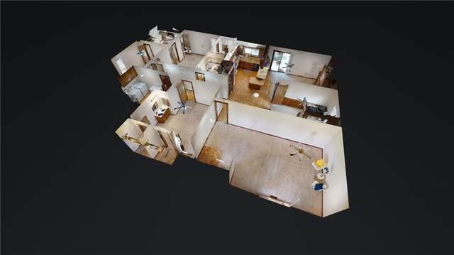605 Palo Verde Court, Yukon, OK 73099 (MLS #970045) :: Meraki Real Estate