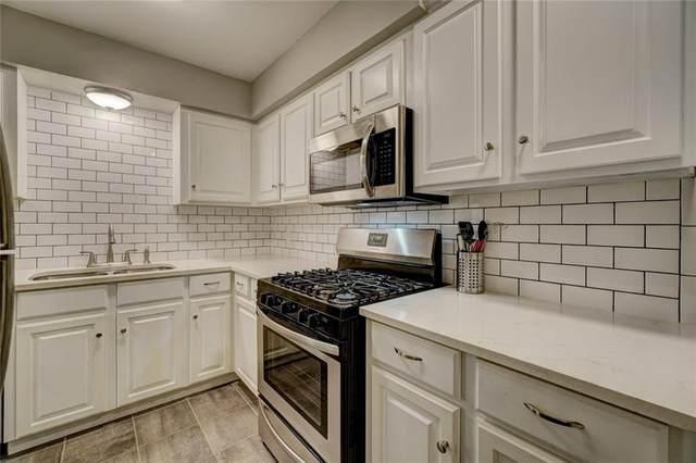 2527 NW 62nd Street #211, Oklahoma City, OK 73112 (MLS #972258) :: Meraki Real Estate