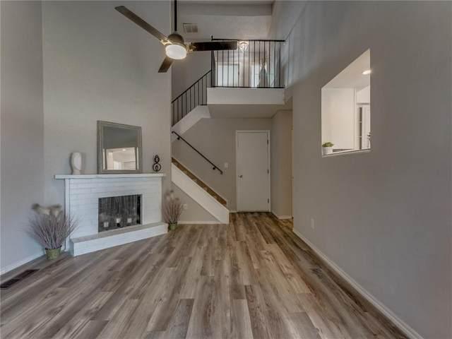 8719 N Roxbury Boulevard, Oklahoma City, OK 73132 (MLS #974759) :: Meraki Real Estate