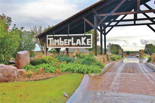 2052 County Road 1336, Blanchard, OK 73010 (MLS #550056) :: Meraki Real Estate
