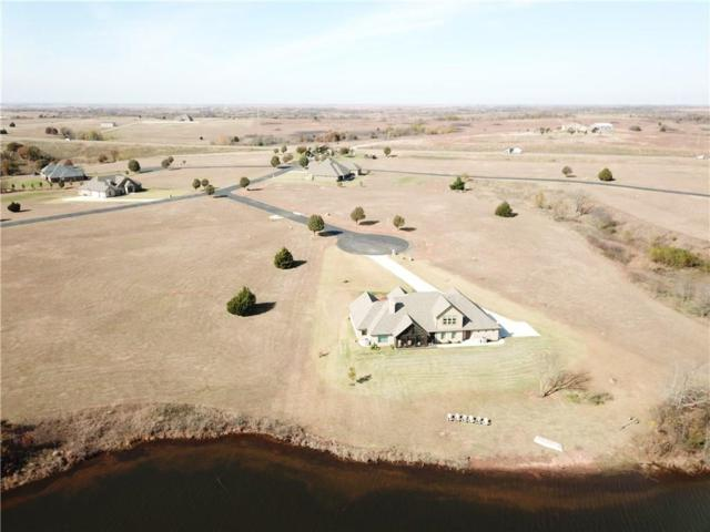2060 County Road 1336, Blanchard, OK 73010 (MLS #550112) :: Homestead & Co