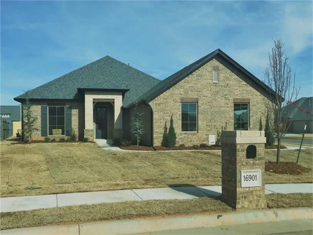 16901 Madrid Circle, Moore, OK 43160 (MLS #772971) :: Barry Hurley Real Estate