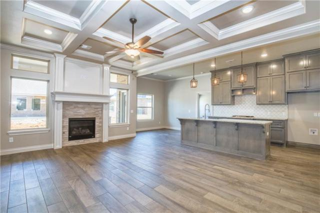 3332 Briargate Road, Edmond, OK 73014 (MLS #785893) :: Wyatt Poindexter Group