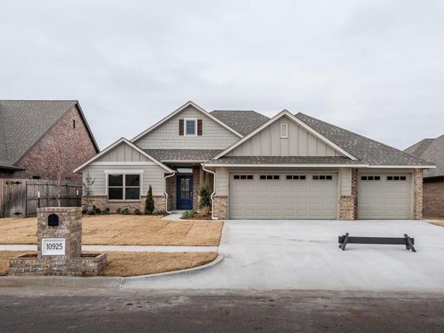 10925 Millbrook Lane, Oklahoma City, OK 73162 (MLS #787793) :: Wyatt Poindexter Group