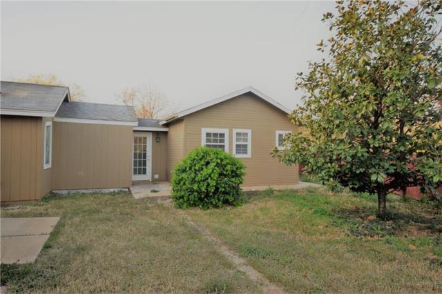 2901 Wildwood Road, Edmond, OK 73034 (MLS #802065) :: Wyatt Poindexter Group