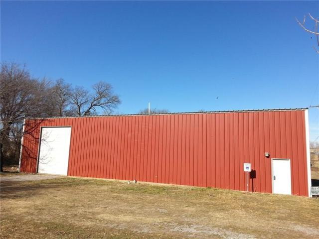 5901 S Missouri Avenue, Oklahoma City, OK 73129 (MLS #803820) :: Barry Hurley Real Estate