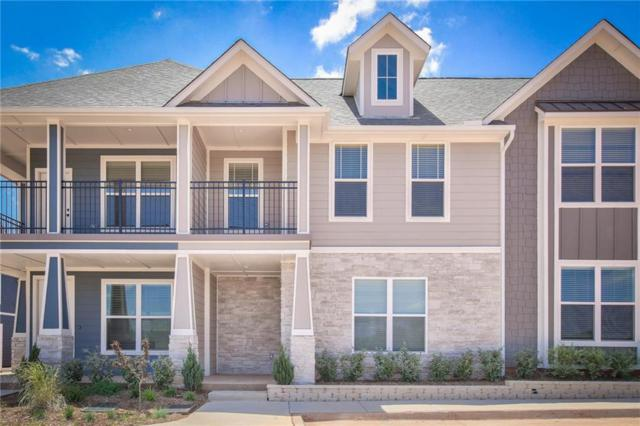 16108 N Western Avenue #6, Edmond, OK 73012 (MLS #807362) :: Wyatt Poindexter Group