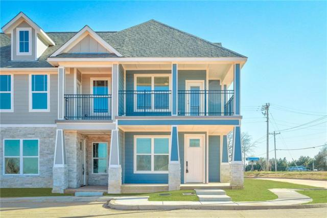 16108 N Western Avenue #1, Edmond, OK 73012 (MLS #807860) :: UB Home Team