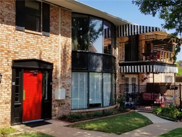 2525 NW 62nd Street #210, Oklahoma City, OK 73112 (MLS #809440) :: Erhardt Group at Keller Williams Mulinix OKC