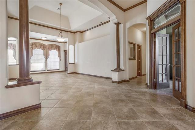 15800 Brenton Hills Avenue, Edmond, OK 73013 (MLS #809749) :: Wyatt Poindexter Group