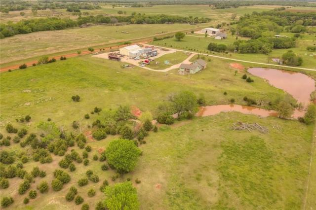 740252 S 3330 Road, Perkins, OK 74059 (MLS #809878) :: Wyatt Poindexter Group