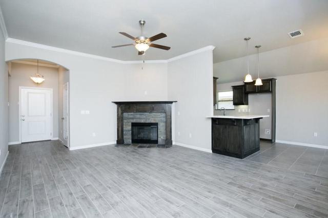 9020 SW 48th Terrace, Oklahoma City, OK 73179 (MLS #810737) :: Wyatt Poindexter Group