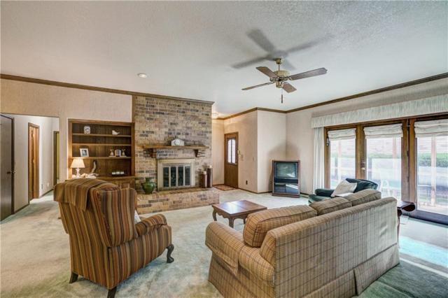 1131 Quail Hollow Road, Shawnee, OK 74804 (MLS #812248) :: Wyatt Poindexter Group