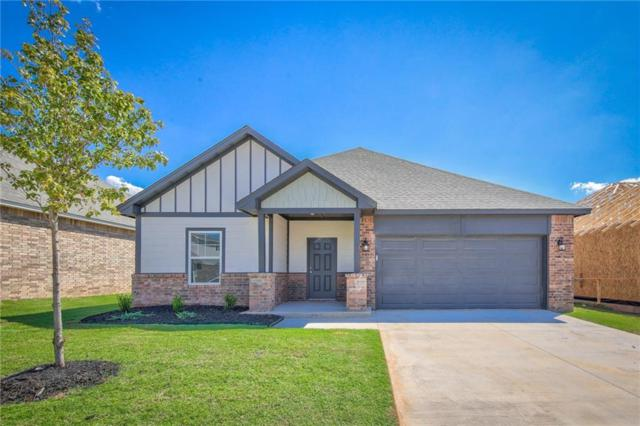 9040 NW 143rd Street, Oklahoma City, OK 73142 (MLS #813201) :: Wyatt Poindexter Group