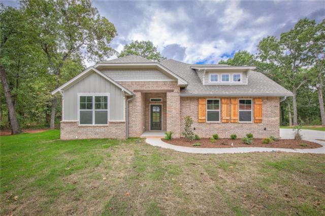14751 Remington Drive, Newalla, OK 74857 (MLS #814721) :: Homestead & Co