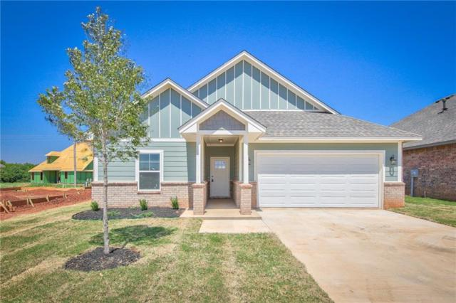 9045 NW 143rd Street, Oklahoma City, OK 73142 (MLS #826672) :: Wyatt Poindexter Group