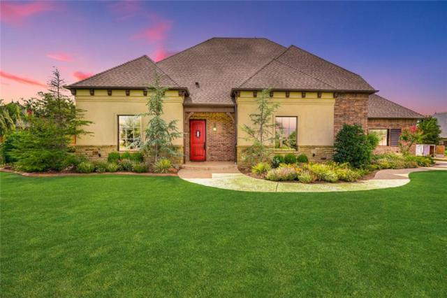 17108 Kingfisher Way, Edmond, OK 73012 (MLS #834825) :: Meraki Real Estate