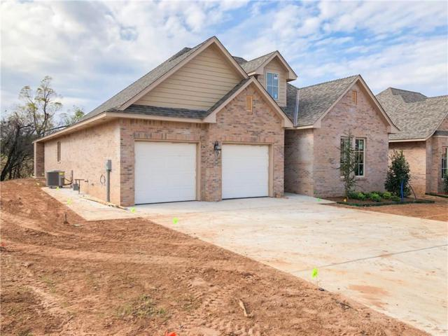 5505 Inverary Drive, Edmond, OK 73025 (MLS #835028) :: Meraki Real Estate