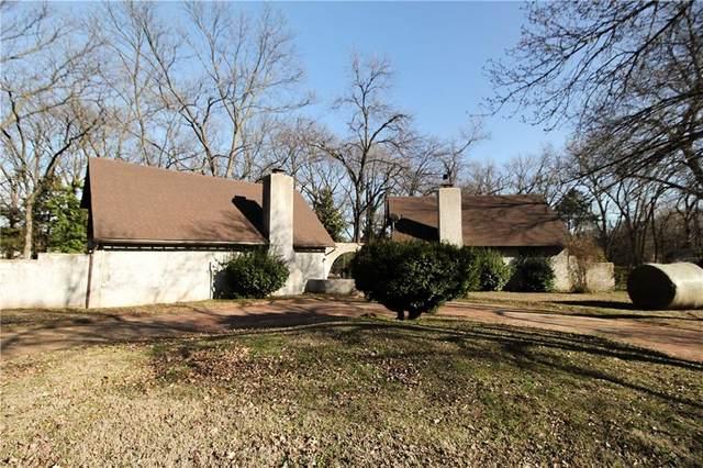 812 Cartwright Drive, Noble, OK 73068 (MLS #901538) :: Keri Gray Homes