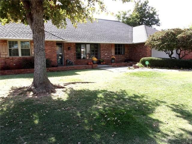 4712 NW 74 Street, Oklahoma City, OK 73132 (MLS #928024) :: ClearPoint Realty