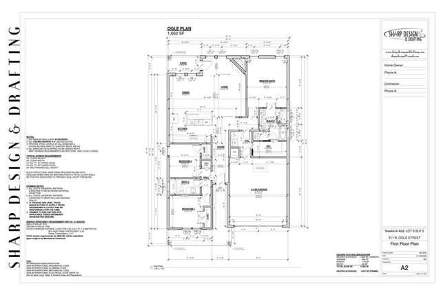 333 N Ogle Street, Arcadia, OK 73007 (MLS #940020) :: Erhardt Group at Keller Williams Mulinix OKC