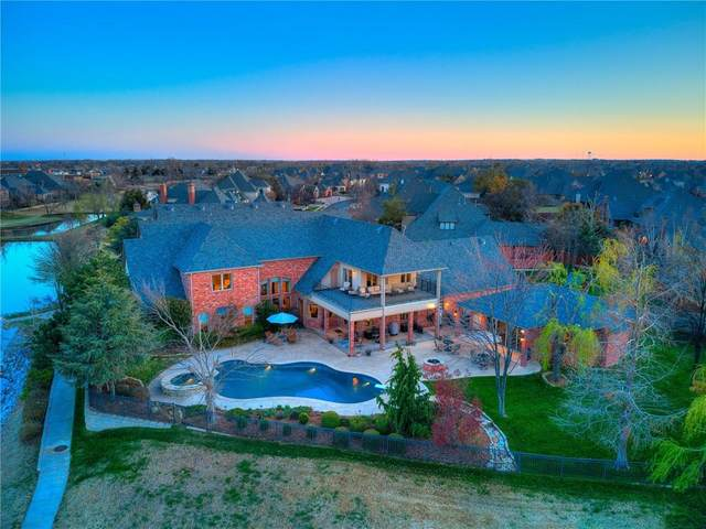 8201 NW 125 Street, Oklahoma City, OK 73142 (MLS #950905) :: Sold by Shanna- 525 Realty Group