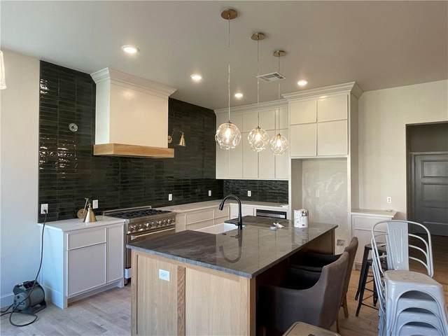2917 Tandem Bike Trail, Edmond, OK 73034 (MLS #955150) :: Meraki Real Estate