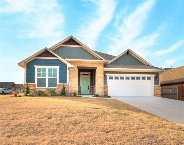 2608 NE 14th Street, Moore, OK 73020 (MLS #778931) :: Wyatt Poindexter Group