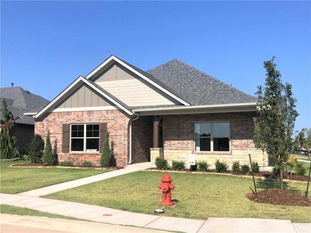 16912 Barcelona Drive, Oklahoma City, OK 73170 (MLS #793808) :: Barry Hurley Real Estate