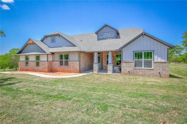 15665 Greenleaf Lane, Oklahoma City, OK 73165 (MLS #798071) :: Wyatt Poindexter Group