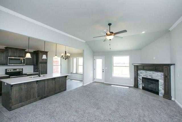 9024 SW 48th Terrace, Oklahoma City, OK 73179 (MLS #802076) :: Wyatt Poindexter Group