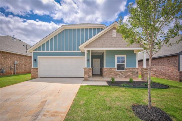 9036 NW 143rd Street, Oklahoma City, OK 73142 (MLS #813999) :: Wyatt Poindexter Group