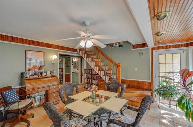 518 Shawnee Street, Norman, OK 73071 (MLS #825334) :: KING Real Estate Group