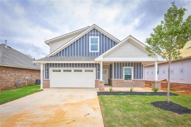 9033 NW 143rd Street, Oklahoma City, OK 73142 (MLS #826688) :: Wyatt Poindexter Group