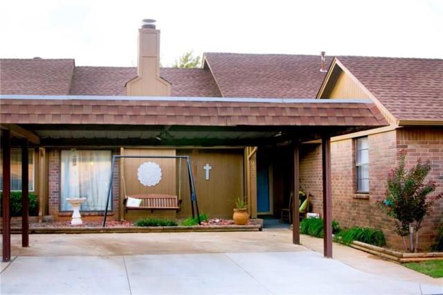 6503 Lyrewood Terrace, Oklahoma City, OK 73132 (MLS #835230) :: UB Home Team