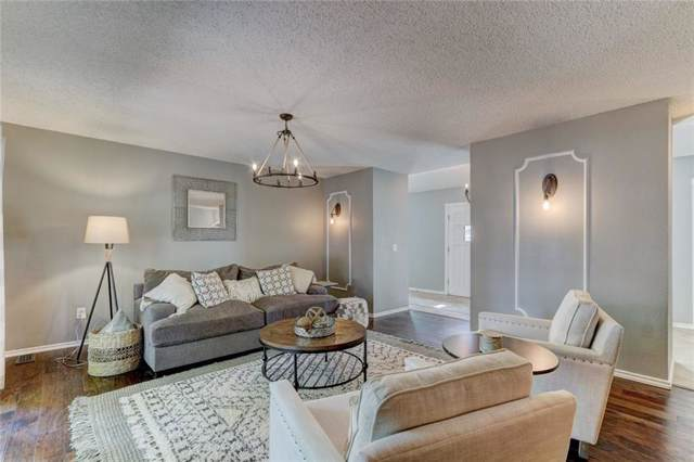 13416 Pinehurst Road, Oklahoma City, OK 73120 (MLS #871746) :: The Oklahoma Real Estate Group