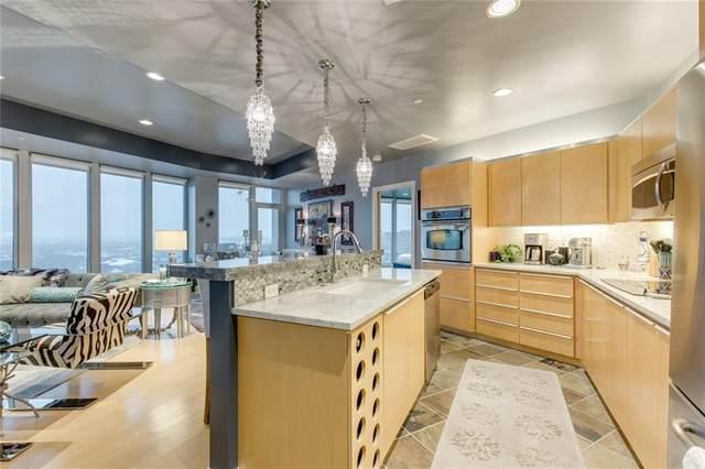 5900 Mosteller Drive #132, Oklahoma City, OK 73112 (MLS #928224) :: Maven Real Estate