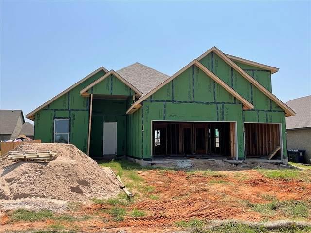 9324 SW 40th Street, Oklahoma City, OK 73179 (MLS #948139) :: Maven Real Estate